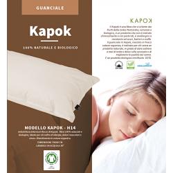 Cuscino naturale Kapok